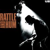 U2 - Rattle And Hum (1988)