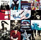 U2 - Achtung Baby (1991)